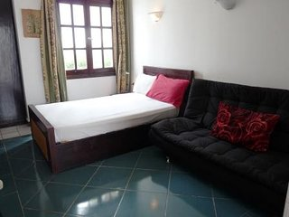 Delta Sharm Budget Studio Bed & Sofa Bed - Great Location in the Resort