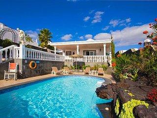 Villa Olivier, Lanzarote