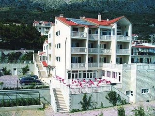 One bedroom apartment Stanići, Omiš (A-14783-a)