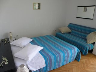 One bedroom apartment Pašman (A-14788-c)