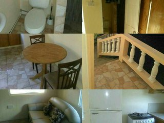 Single bedroom apartment fully furnished with all amenities provided