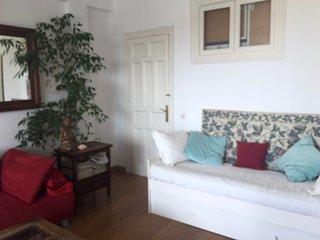 Apartamento en playa de la Jara Sanlucar de Barrameda
