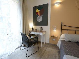 Ca' del Monica - Room 1
