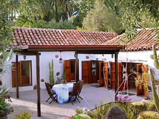 Casa Rural El Valle de Enrique