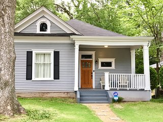 Beautiful Bungalow near Downtown, MARTA & BeltLine