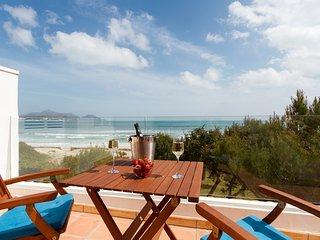 Chalet Playa de Muro (021803)