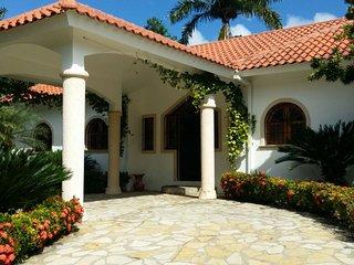 Hermosa Villa Liliana