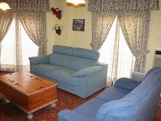 apartamento centrico con todas las comodidades