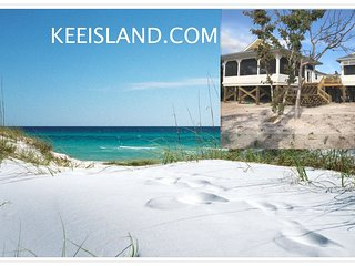 Oceanfront Naples Private Island,  Paradise Found.
