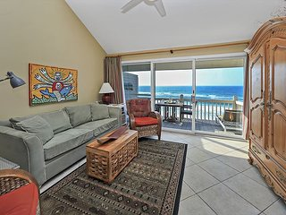 OPEN 3/17-24 ONLY $1689 TOTAL!! BEACHFRONT! UPGRADES!CALL NOW!!!