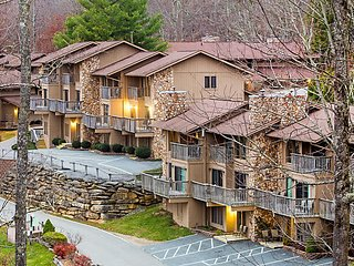 NC Mountain Retreat
