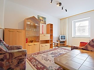 Cozy apartment in Hanover with Parking