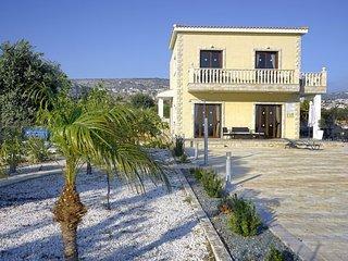Agios Ilios 1