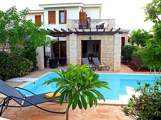 Junior Villa Private Pool