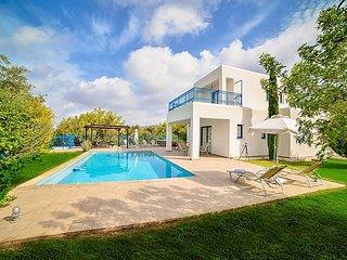 Azzurro Luxury Holiday Villas