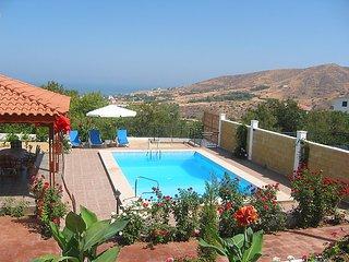 primrose villa