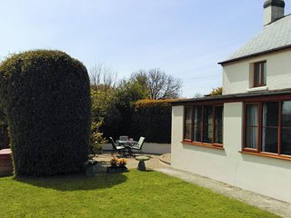 29293 House in Bude
