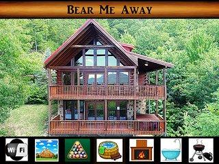 Bear Me Away