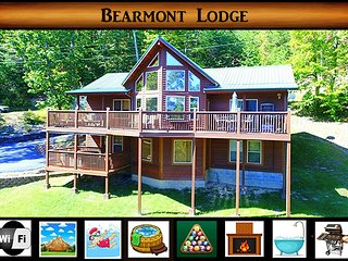 Bearmont Lodge
