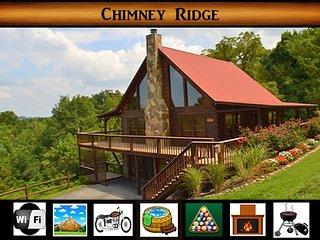 Chimney Ridge