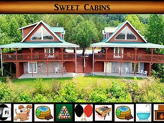 Sweet Cabins