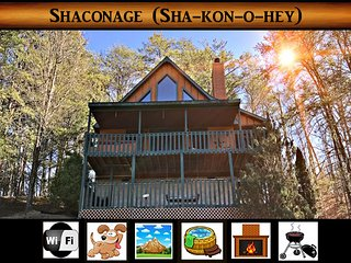 Shaconage (Sha-kon-o-hey)