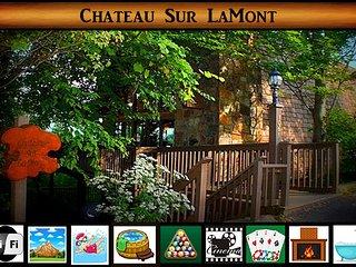 Chateau Sur LaMont