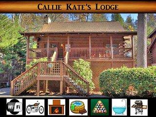 Callie Kate's Lodge