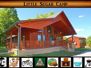 Little Sugar Camp
