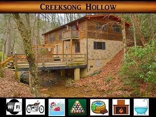 Creeksong Hollow
