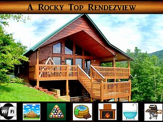 A Rocky Top Rendezview
