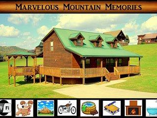 Marvelous Mountain Memories