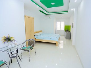 Thap Ba Hana Apartment