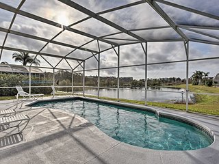 NEW! 4BR Kissimmee Home w/Pool - 10 Min to Disney!