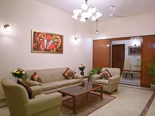 Enbliss: 3BHK Apartment - Promising you an unmatched excellence