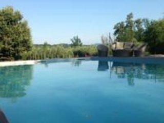 Chalet Piscina - Appartamento Franciacorta 2
