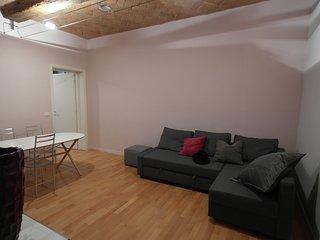 Elegante e accogliente appartamento in centro citta'