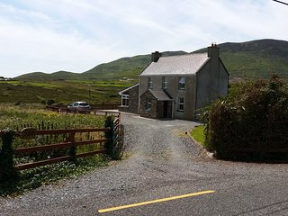 Self- Catering House- Ballinskelligs - Ring of Kerry - Skellig Michael STAR WARS