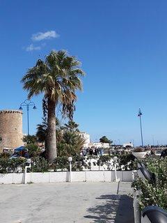 Torre di Mondello