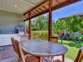 Lanai offers Outdoor dining