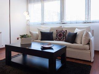 Acogedor apartamento Puerta de Toledo
