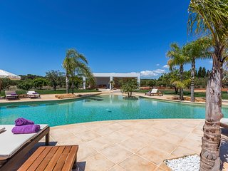 6 bedroom Villa in Es Canar, Balearic Islands, Spain - 5577240