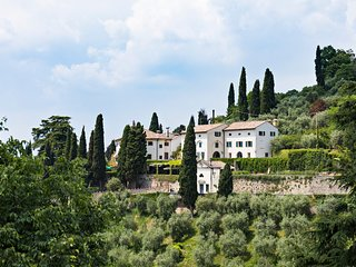 8 bedroom Chateau in Case di San Martino, Veneto, Italy : ref 5577238