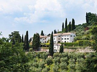 8 bedroom Chateau in Case di San Martino, Veneto, Italy : ref 5577238