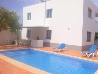 8 bedroom Villa in Es Cana, Balearic Islands, Spain : ref 5578956