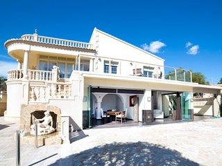 8 bedroom Villa in La Fustera, Valencia, Spain : ref 5577234