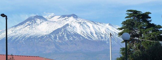 Escursioni sull'Etna a pagamento