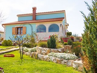 2 bedroom Villa in Pomer, Istria, Croatia : ref 5577212