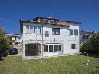 5 bedroom Villa in Premantura, Istria, Croatia : ref 5577182
