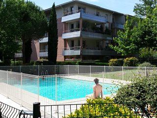 Appartement Vacances Toulouse Piscine